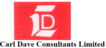 Carl Dave Consultants Limited